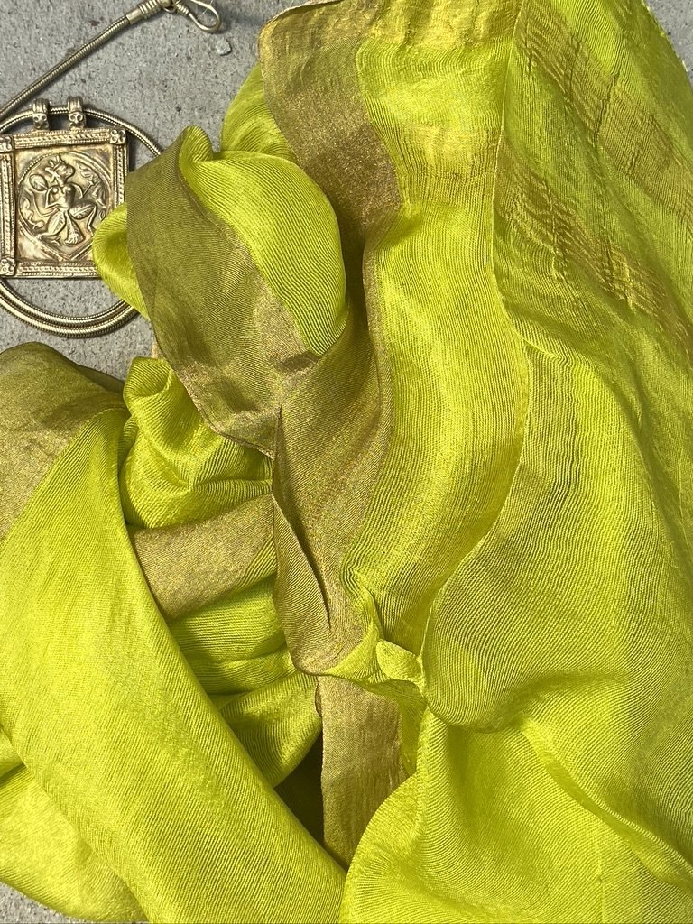 Chartreuse Old Gold Whisper